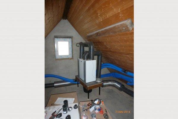 zweifamilienhaus mit allen energetischen extras zukunft altbau sanierungsgalerie. Black Bedroom Furniture Sets. Home Design Ideas